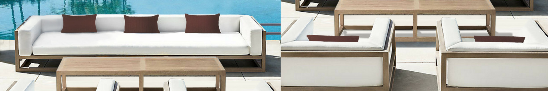The Dolce Collection - Luxury Outdoor Furniture