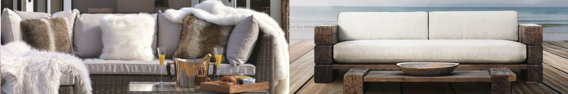 The Verbier Collection - Luxury Outdoor Furniture