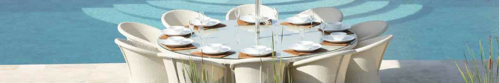 Alfresco Dining Sets