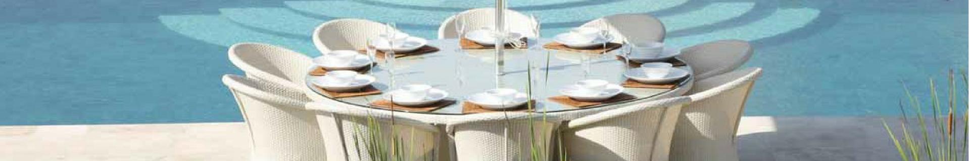 Alfresco Dining Sets