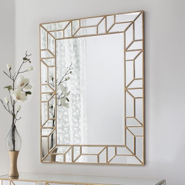 Verbier Mirror