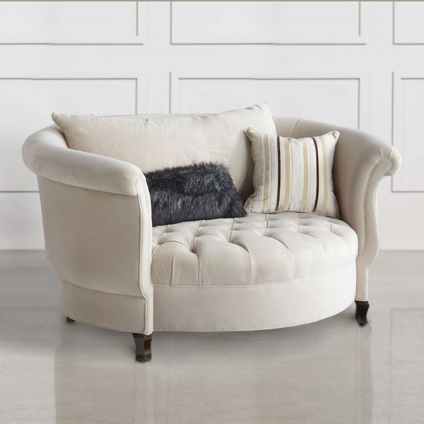 Holden Bespoke Luxury Love Chair