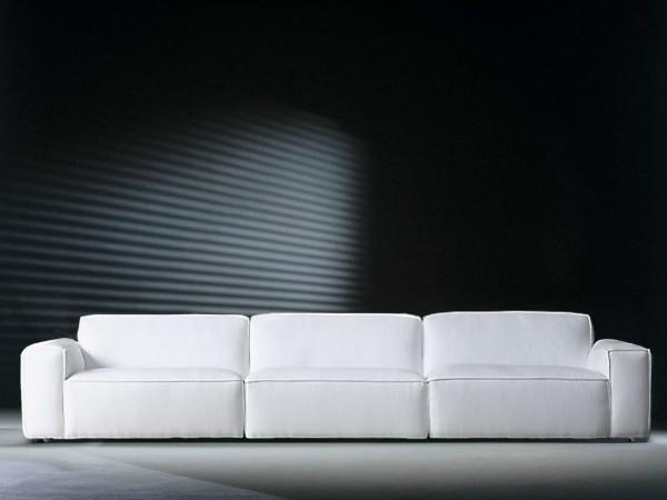 Milo Bespoke Modular Sofa