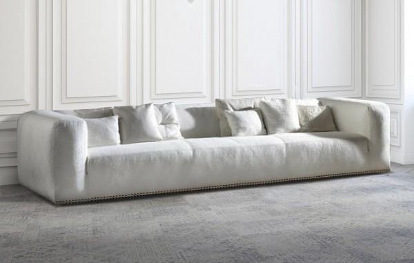 Bel Air Bespoke Large Sofa