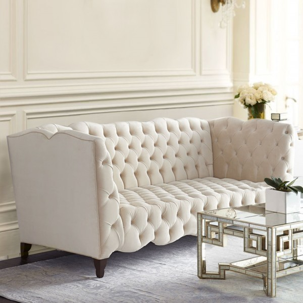 The Tiffany Bespoke Sofa