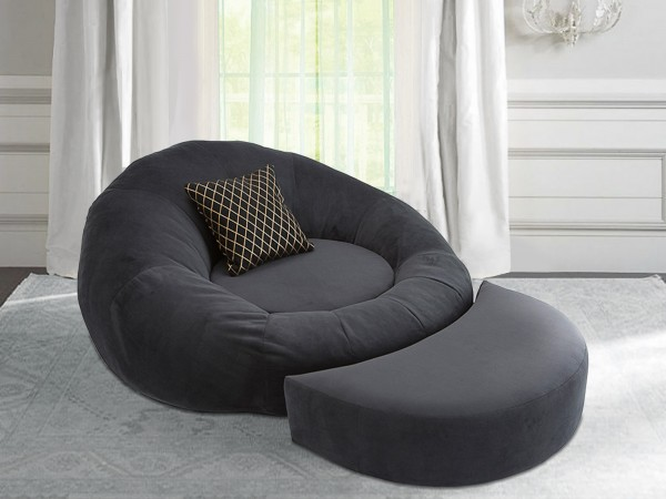The Zahi Tub Seat - Custom Options Available