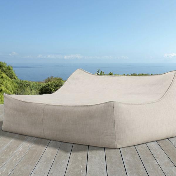 Azure Bespoke Outdoor Sofa