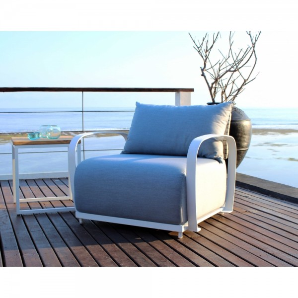 Barroco Outdoor Armchair