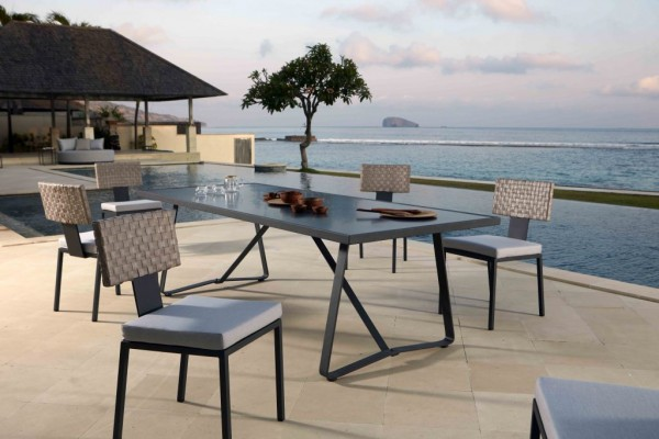 Barroco Outdoor Dining Chair