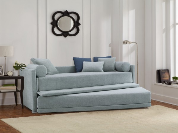 Camille Bespoke Daybed   Luxury Daybed