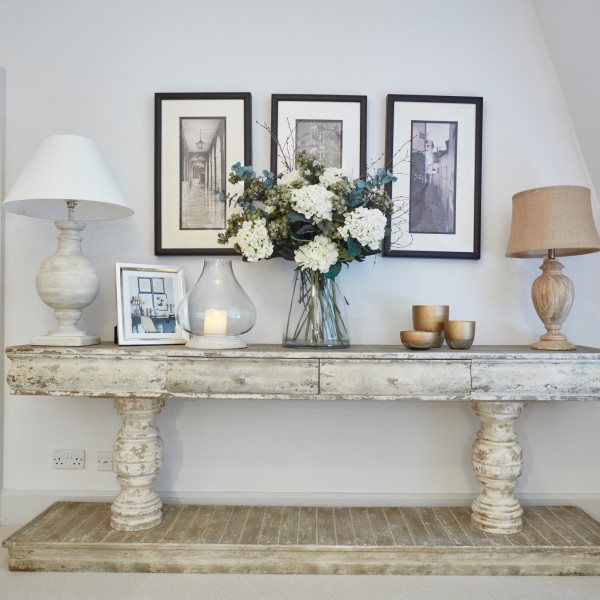 Clovelly Console Table