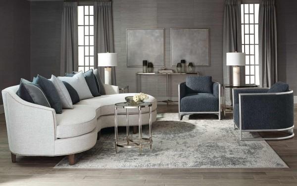 Dakota Sectional Bespoke Sofa