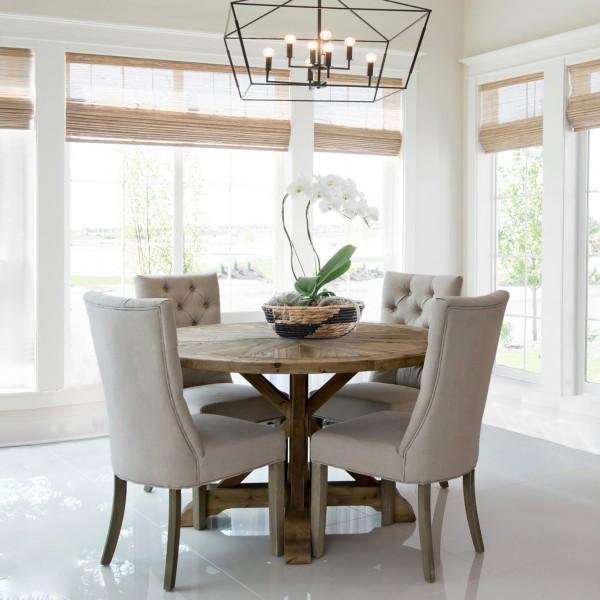 Ella Barrelback Dining Chair