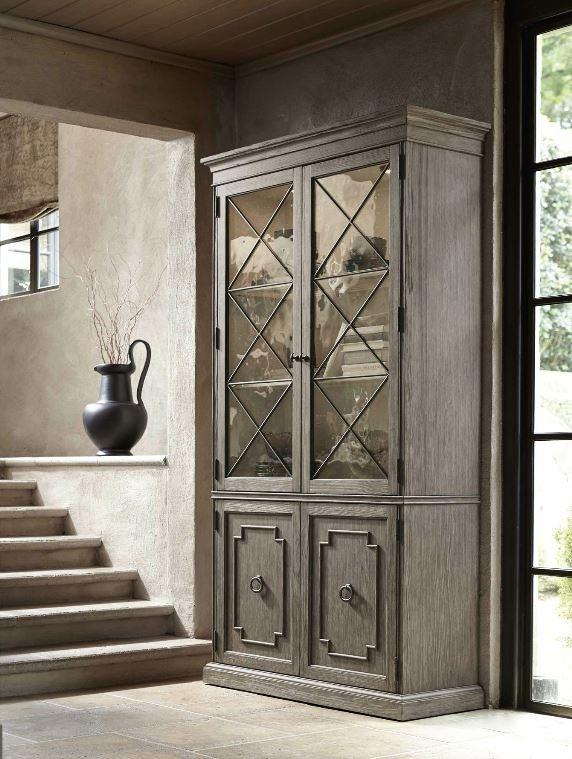 Hemingway Single Cabinet