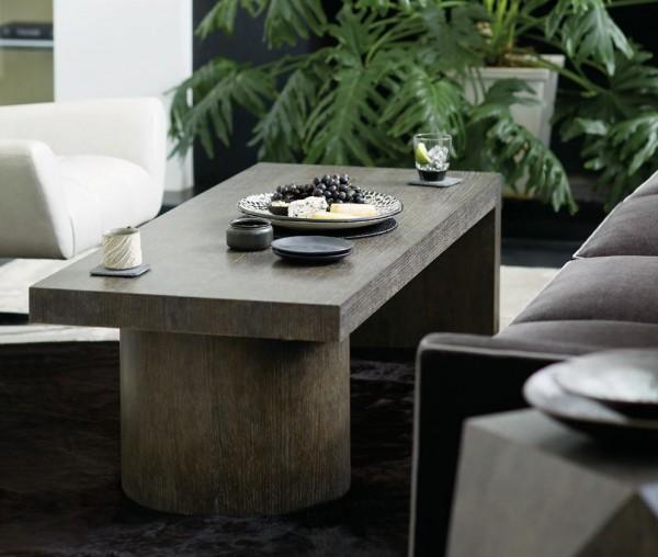 Knightsbridge Rectangular Coffee Table