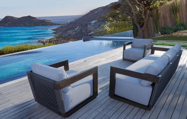 Marbella Luxury Club Chair