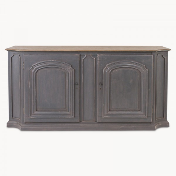 Stanley 2-Door Buffet Sideboard