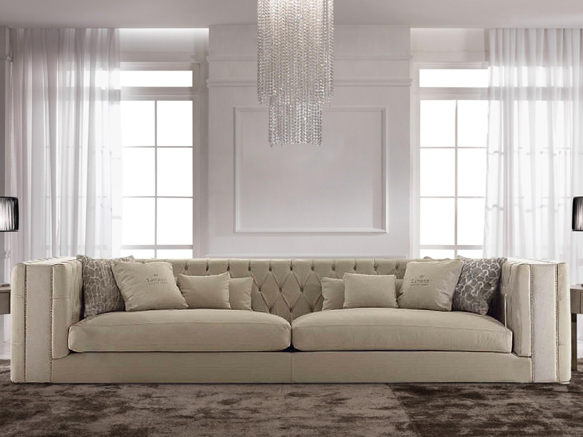 Eaton Bespoke Luxury Sofa