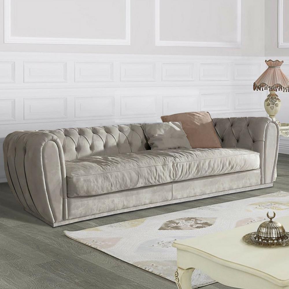 Angelica Luxury Bespoke Sofa