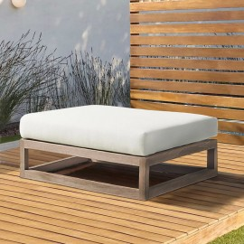 The Dolce Ottoman