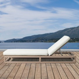 The Dolce Sun Lounger