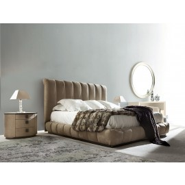 Marriott Luxury Bed - Bespoke Bed
