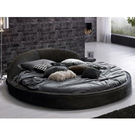 Beau Luxury Round Bed - Bespoke Bed