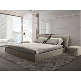 Perlino Luxury Bed - Bespoke Bed