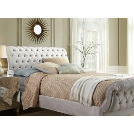 Delphine Luxury Bed - Bespoke Bed