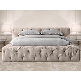 Chesterfield Luxury Bed - Bespoke Bed