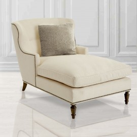 Abingdon Bespoke Luxury Chaise