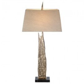 Capri Gold Table Lamp