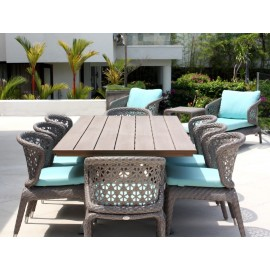 Amathus Outdoor Dining Table