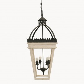 Arkley Electric Hanging Lantern