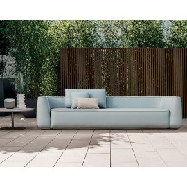 Aruba Bespoke Outdoor Four Seater Sofa