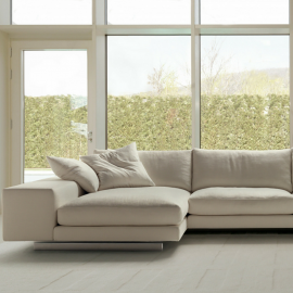 Axis Sectional Bespoke Sofa