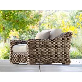 Barcelona Luxury Bespoke Outdoor Club Chair