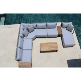Barroco Modular Sofa