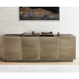 Belgravia Entertainment Console