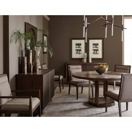 Belgravia Round Dining Table