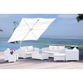 Caicos Cantilever Parasol - Colour Options