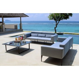 Capri Bespoke Outdoor Sofa