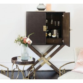 Claremont Bar Cabinet