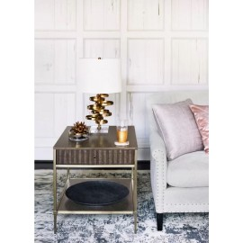 Claremont Side Table