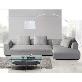 Conrad Chaise Sofa