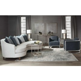 Dakota Sectional Bespoke Sofa