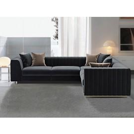 Duchamp Corner Bespoke Sofa