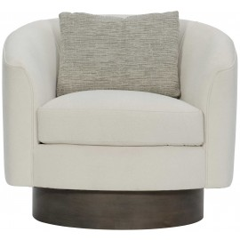 Ellenborough Swivel Armchair