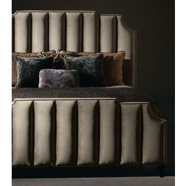 Harrington Upholstered Bed