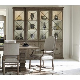 Hemingway Double Cabinet